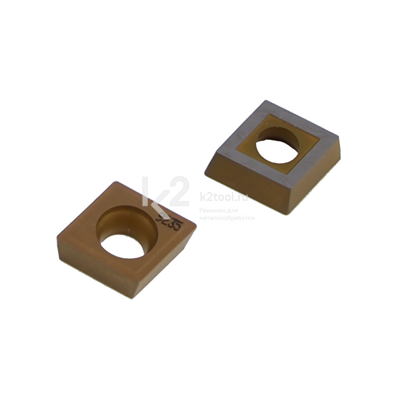 Пластина режущая к PRO-10 PB для торцевания фланцев