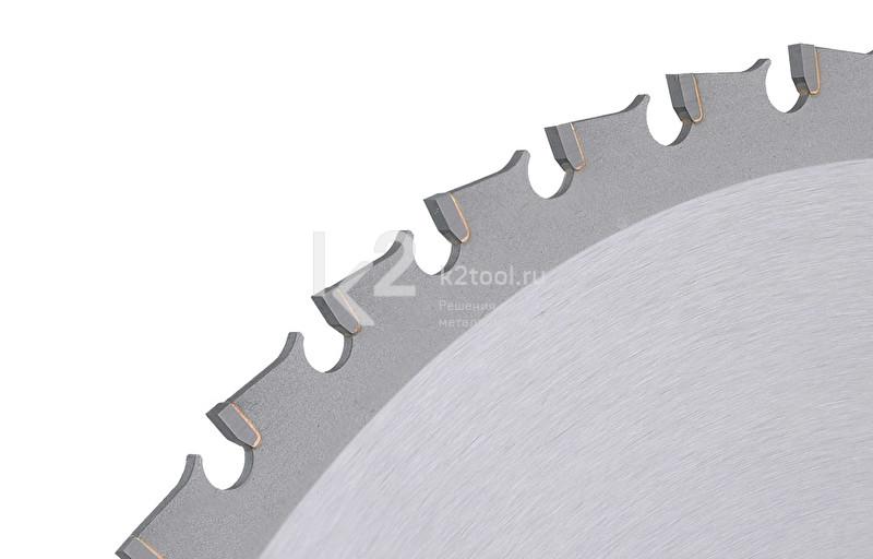 Универсальные пильные диски Brutal, Karnasch, арт. 10.8055 + углошлифовальная машина