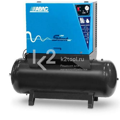 Сверхтихий компрессор ABAC Silent B5900/LN/270/5.5