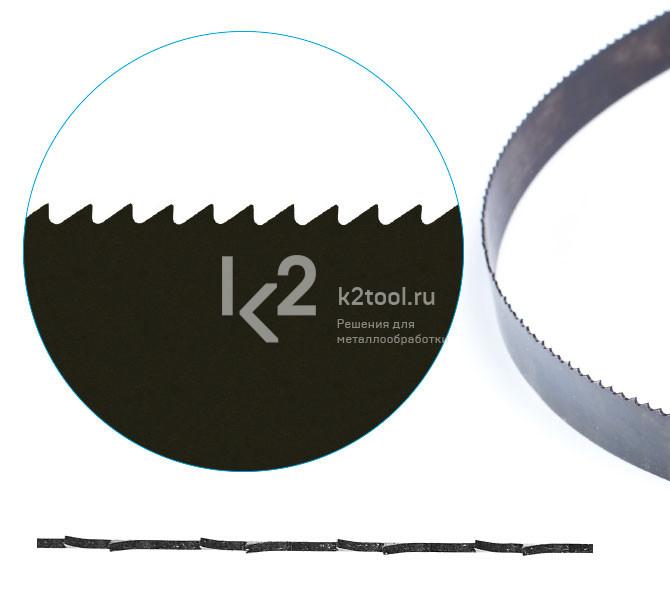 Ленточные пилы из углеродистой стали Honsberg Super, артикул 600620