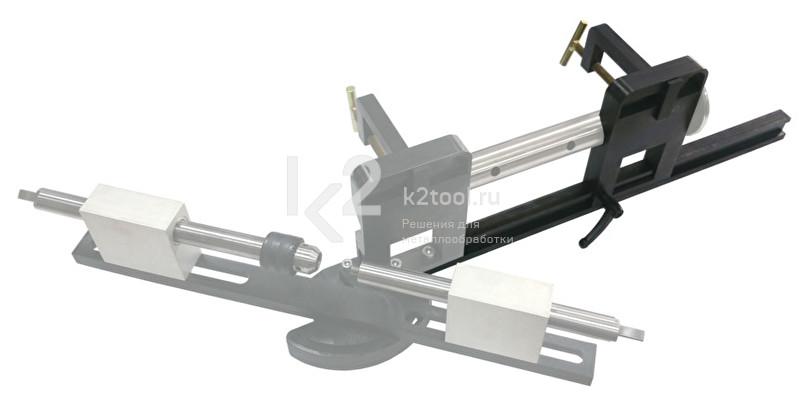 Адаптер для осевого сверления труб GS11-00