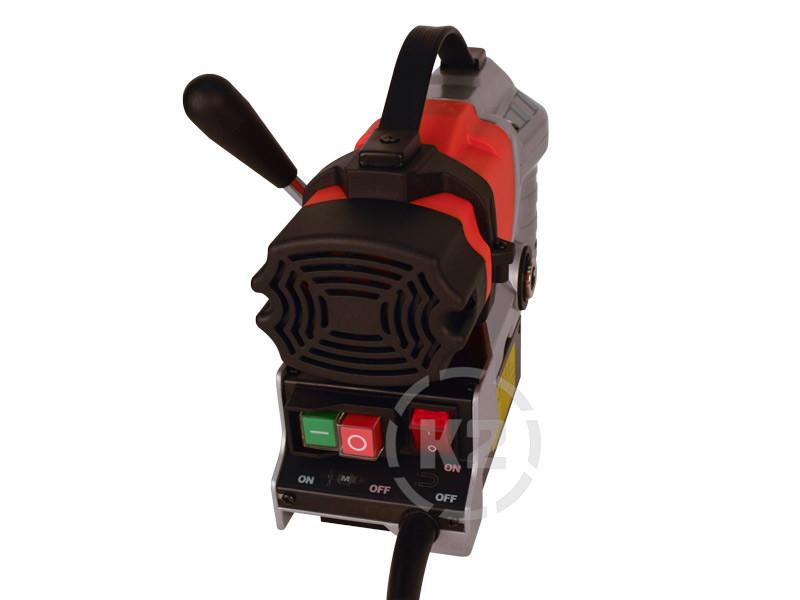 Магнитный станок AGP PMD3530. Вид сзади