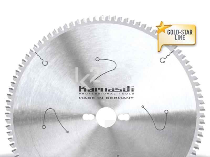 Универсальные пильные диски по алюминию и пластику 10.8000