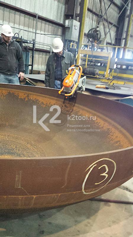 Кромкорез UZ-12