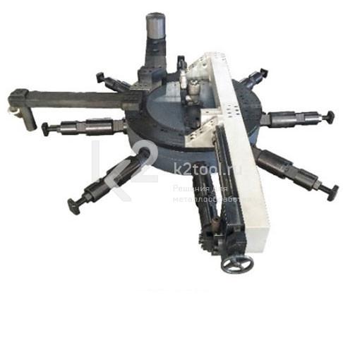 Машина для обработки фланцев с ЧПУ AOTAI AYI/SYI/HYI