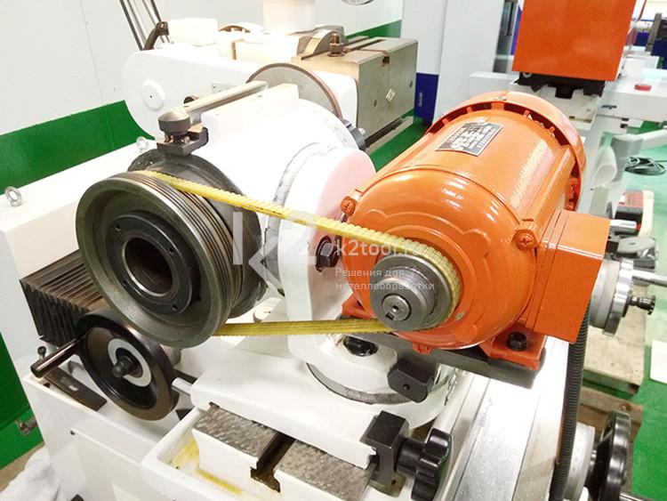 Гидравлический универсально-заточный станок для инструментов MQ6025YA