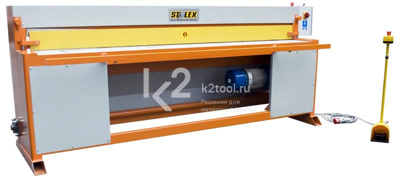 Электромеханическая гильотина STALEX GM 1250