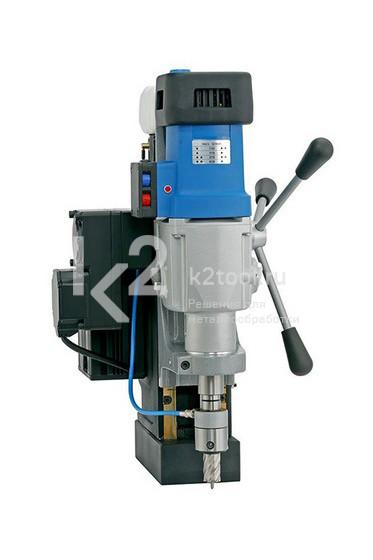 Автоматический магнитный сверлильный станок BDS MAB-825 V