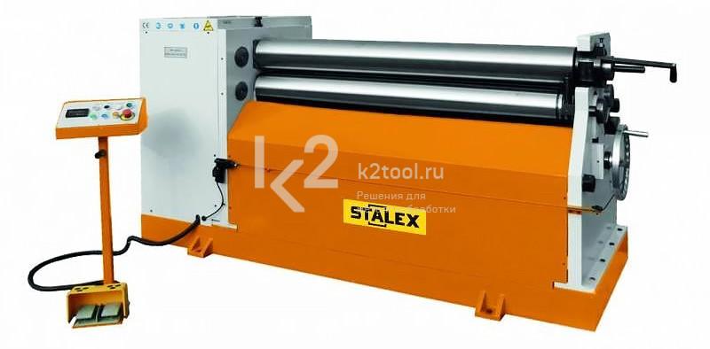 Гидравлический вальцовочный станок Stalex HER-2070x4.5