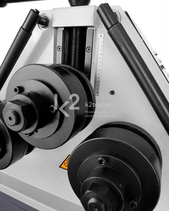 Профилегибочный гидравлический станок STALEX HRBM-50HV