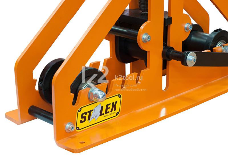 Профилегибочный станок STALEX TR-60