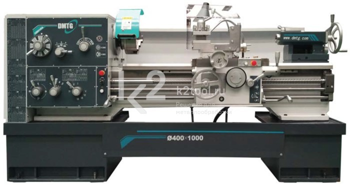 Токарный станок Optimum CDE6250A