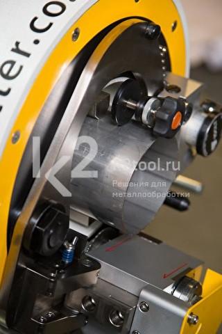 Орбитальный труборез S-200LT