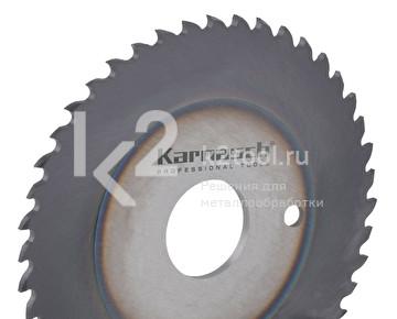 Пильные диски Karnasch HSS-Co5, с KX покрытием, арт. 5.3990