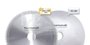 Пильный диск Karnasch для производство окон/выемки пазов