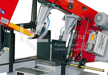 Ленточнопильный станок Bomar Transverse 610.440 DGH