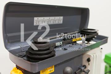 Настольный вертикально-сверлильный станок Stalex SDP-10