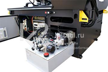 Ленточнопильный станок PILOUS ARG 330 DC CF-NC AUTOMAT
