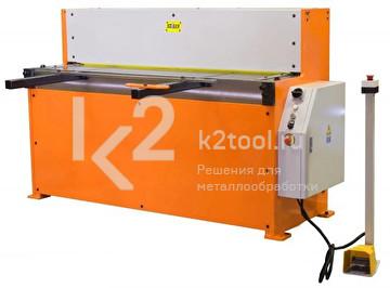 Гидравлическая гильотина STALEX THS 1320x2.5