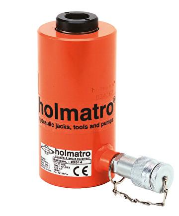 Домкрат Holmatro HHJ с полым плунжером и пружинным возвратом