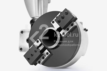 Ручной фаскосниматель и труборез ТВН-114