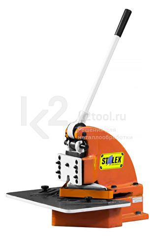Угловысечной станок Stalex HN-4