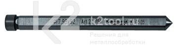 Выталкивающий штифт 7,98x90 мм, Karnasch, арт. 20.1151