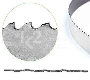 Биметаллические ленточные пилы Honsberg Spectra, артикул 700724