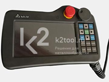 Пульт управления для машины для обработки фланцев с ЧПУ AOTAI SSYO
