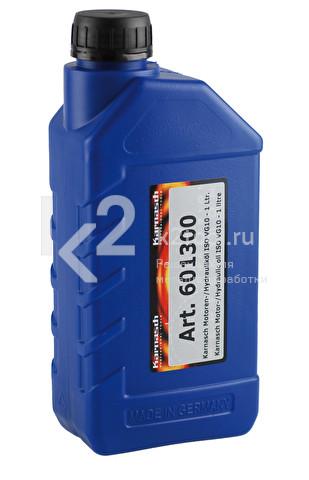 Гидравлическое масло Karnasch класса ISO VG10