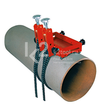 Приспособление для крепления на трубах Promotech DMP 0501 (ПКТ-501)
