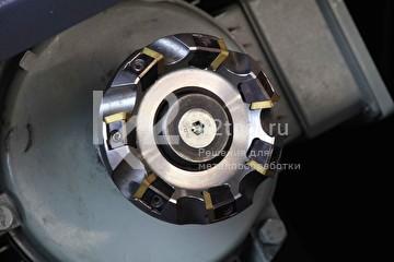 Фрезерная головка фаскоснимателя UZ-30