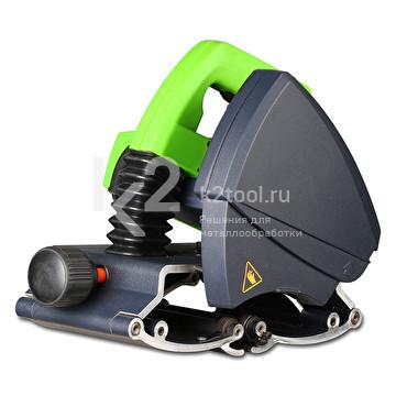 Мощный электрический труборез Liden Roar-270