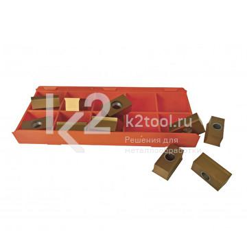 Режущие пластины PREMIUM 15 мм для NKO B10, B15, B15 AIR и B15 AIR-S