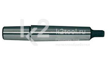 Переходная оправка OPTIMUM Maschinen КМ2/В16