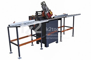 Дополнительные столы с регулируемыми упорами для кромкореза NKO UZ-30