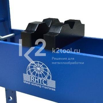 Набор V-образных блоков для пресса 100 TON RHTC