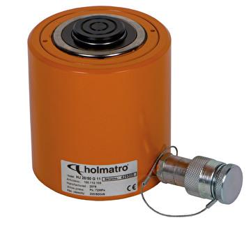 Телескопические домкраты с возвратом под силой тяжести (HFJ, HJ)
