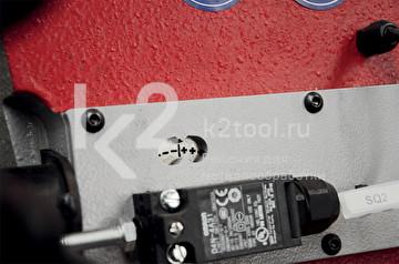 Ленточнопильный станок Bomar EasyCut 275.230 DG