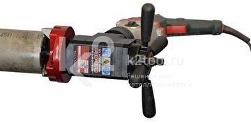 Машина для снятия фаски с труб ПРО 5 ПБ