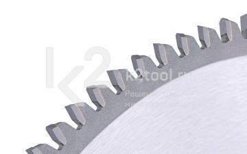 Универсальные пильные диски по алюминию и пластику Karnasch, арт. 10.8000