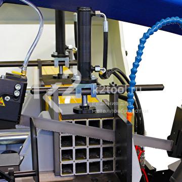 Гидравлический прижим HVP-NC для ленточнопильных станков PILOUS