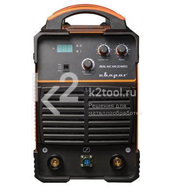 Сварочный инвертор Сварог REAL ARC 400 (Z29802)
