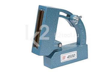 Угольник магнитный Promotech PМ4500