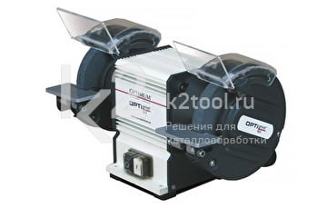 Точильный станок Optimum GU20