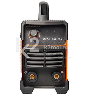 Сварочный инвертор Сварог REAL ARC 160 (Z240N)