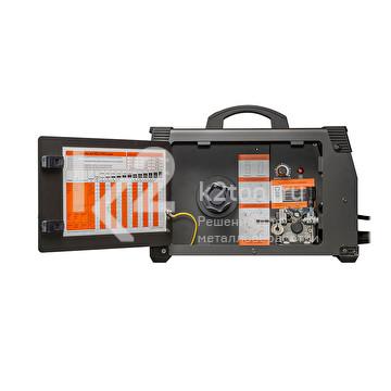 Сварочный инвертор Сварог REAL MIG 200 (N24002N) BLACK