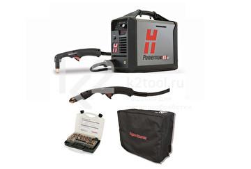 Комплектация источника плазменной резки Hypertherm Powermax45 XP