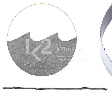 Биметаллические ленточные пилы Honsberg Spectra, артикул 700720