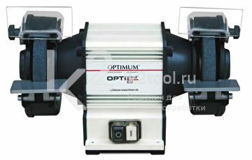 Точильный станок Optimum GU25